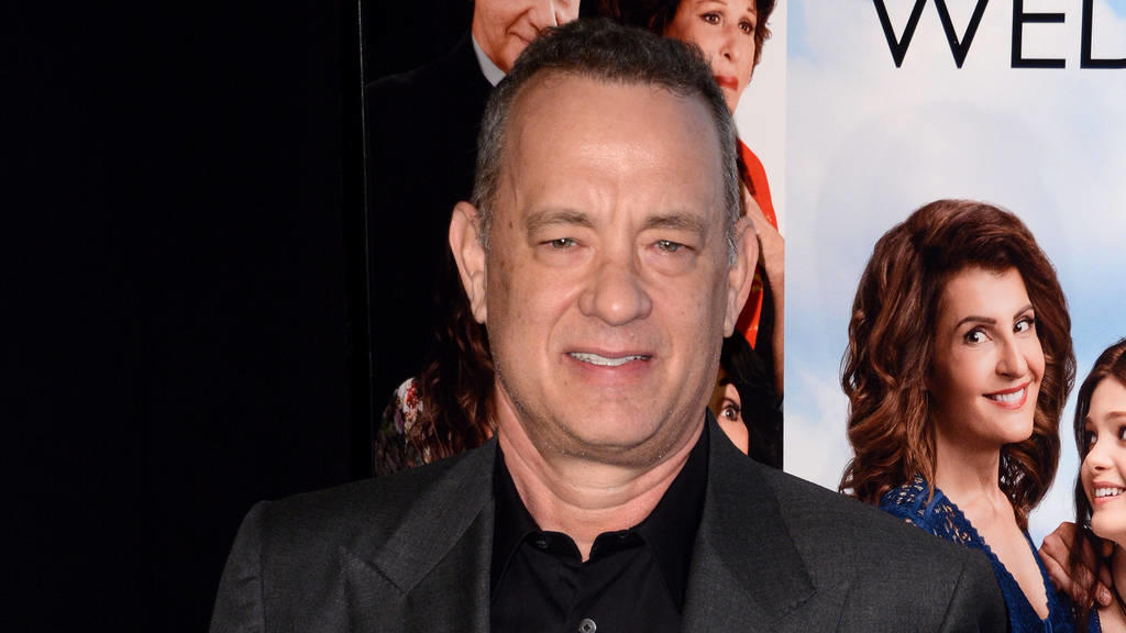 Tom Hanks trauert um seine Mutter