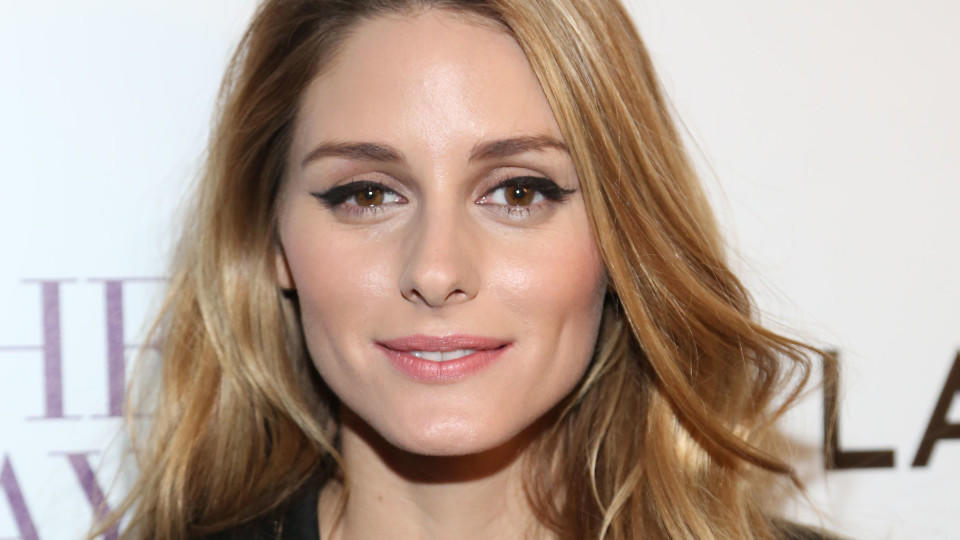 It-Girl Olivia Palermo