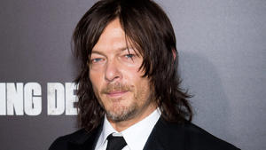 Norman Reedus: Der Star aus 'The Walking Dead'