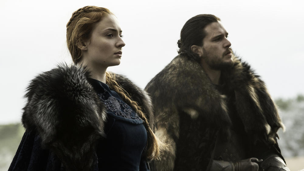 """Game of Thrones"": Spin-off nur eine ""Zeitfrage""?"