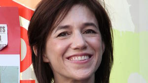 Charlotte Gainsbourg überrascht in Blockbuster