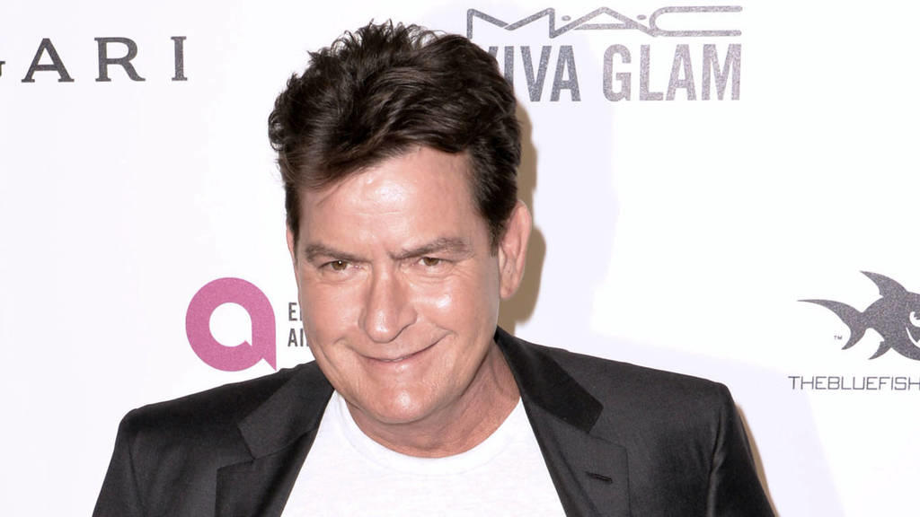 Charlie Sheen will ins Reality-Fernsehen