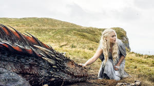 "Emmy-Nominierungen: 23 Mal ""Game of Thrones"""
