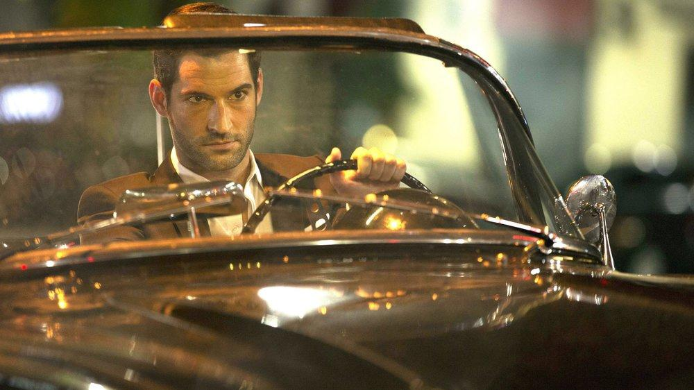 """Lucifer"" startet auf Amazon Prime Video: Darum geht's in der Serie"