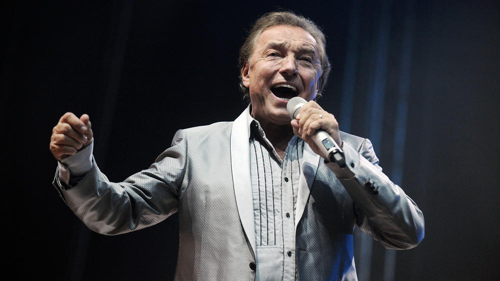 Karel Gott hat den Krebs besiegt