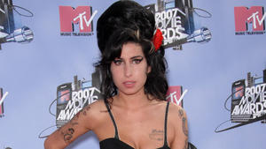 Wollte Amy Winehouse Selbstmord begehen?