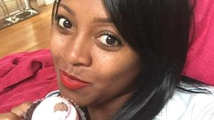"Rudy aus der ""Bill Cosby Show"": Keshia Knight Pulliam ist..."