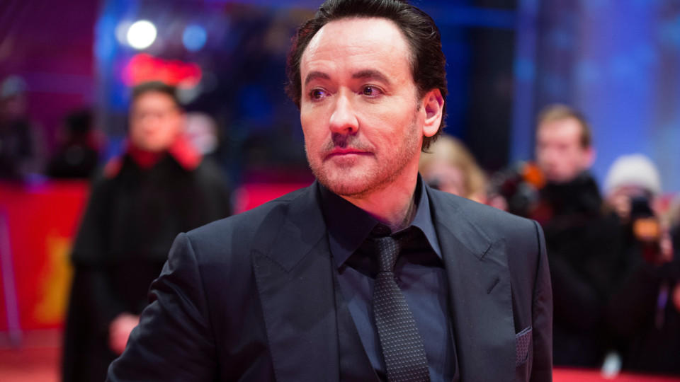 John Cusack bei den internationalen Filmfestspielen in Berlin