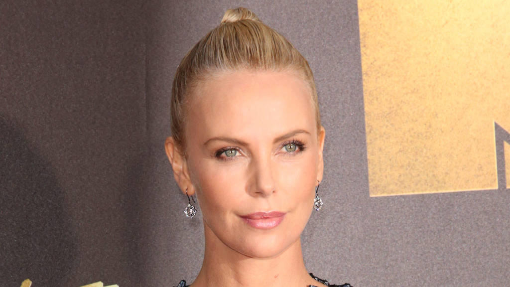 Charlize Theron will AIDS-Epidemie stoppen