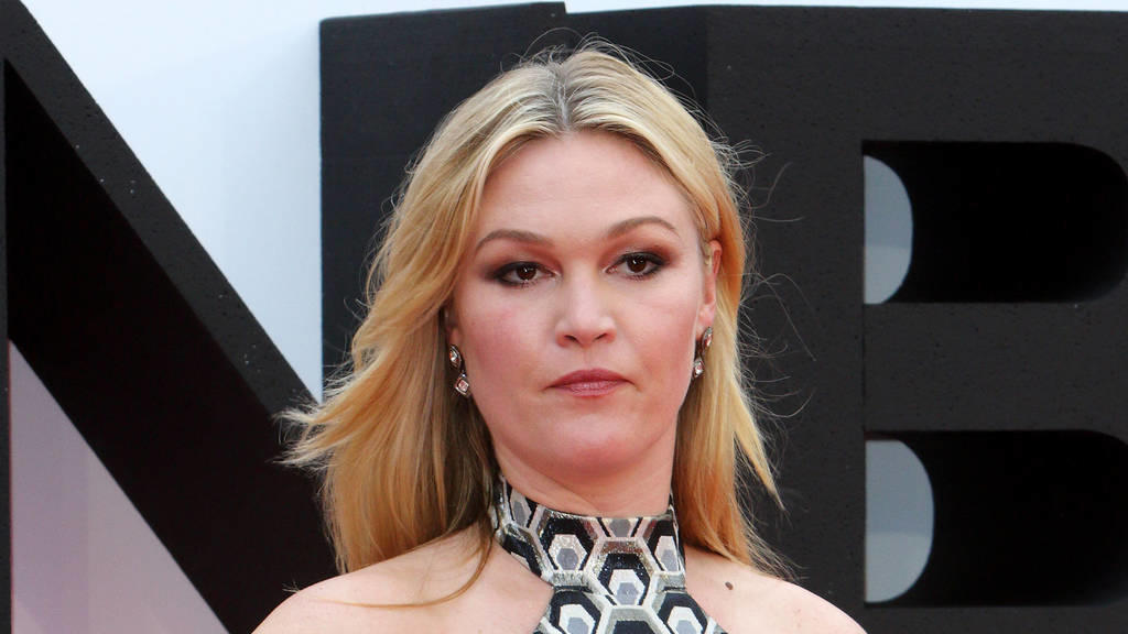 Julia Stiles: Unfall in London