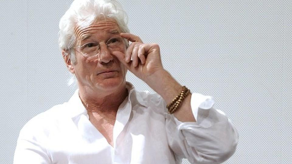 Richard Gere: Emotionale Worte für Garry Marshall