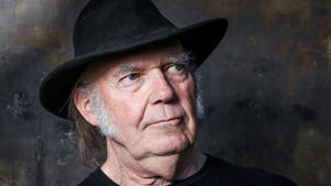 Neil Young – Klangvielfalt mit Country, Folk, und Rock