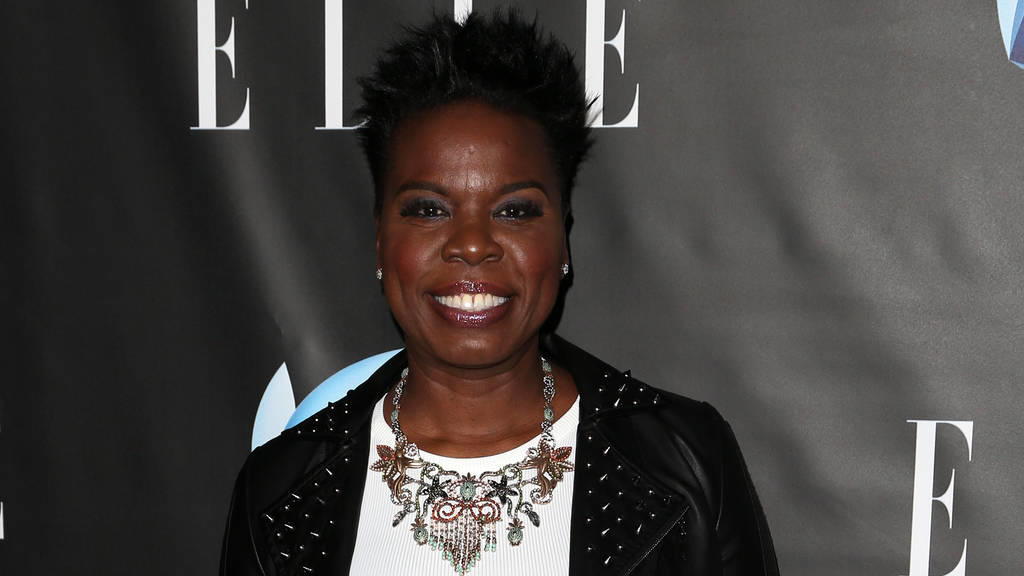 Leslie Jones: Twitter-Tiraden waren so gemein