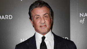Sylvester Stallone übernimmt Rolle in 'Guardians of the G...