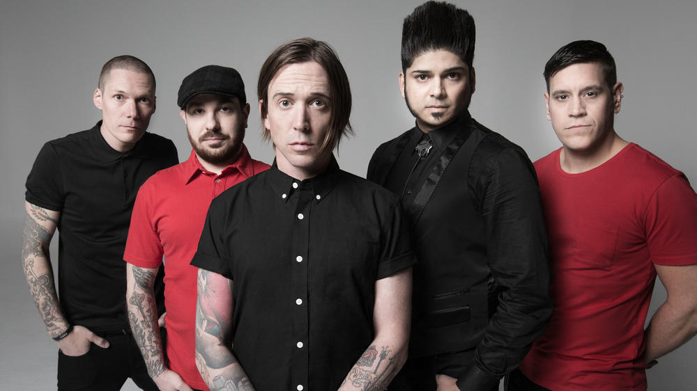 "Billy Talent: ""Junkfood für den Verstand"""