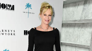 Melanie Griffith: Bloß kein Online-Dating!