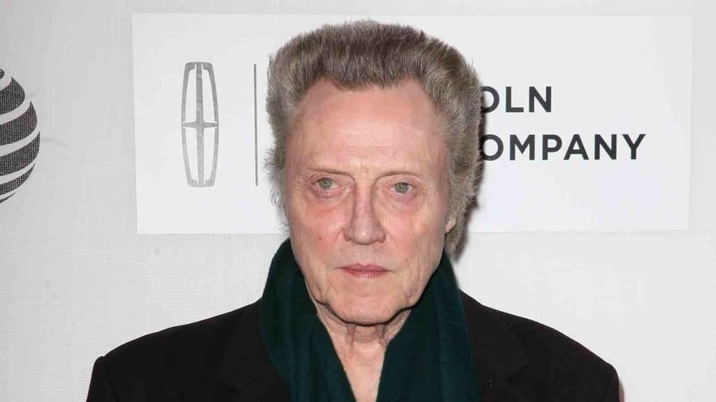 Christopher Walken: Kein Fan von Zoos