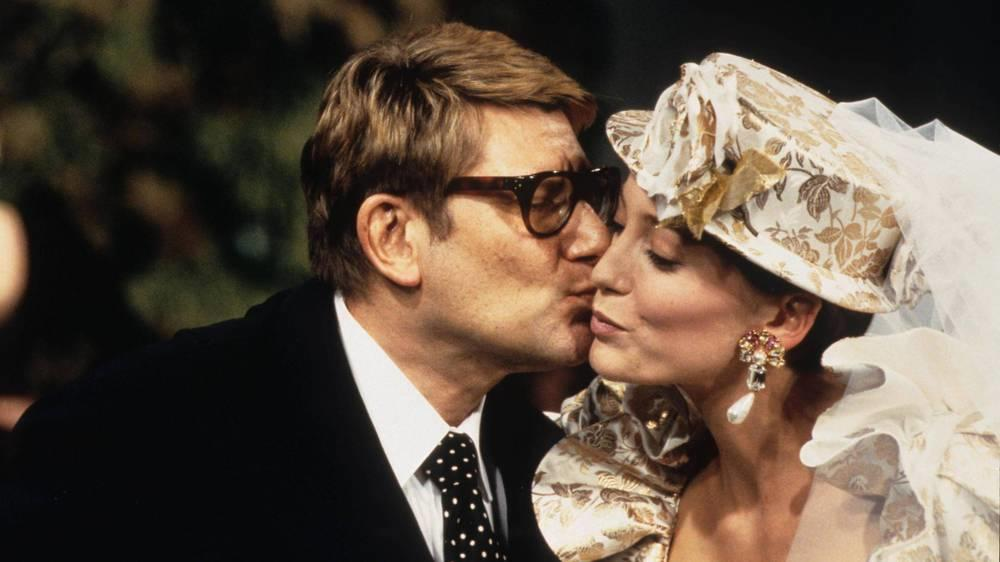 Yves Saint Laurent: Das Genie, das ein Mythos war