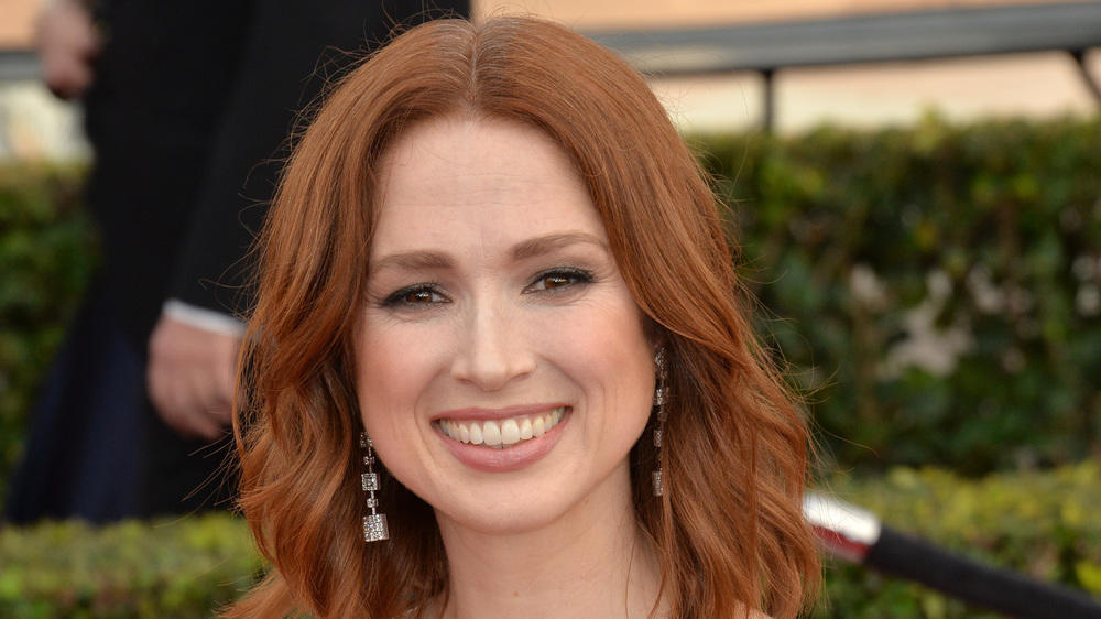 """Unbreakable Kimmy Schmidt""-Star Ellie Kemper ist Mutter geworden"
