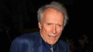 Clint Eastwood war kein Frauenheld