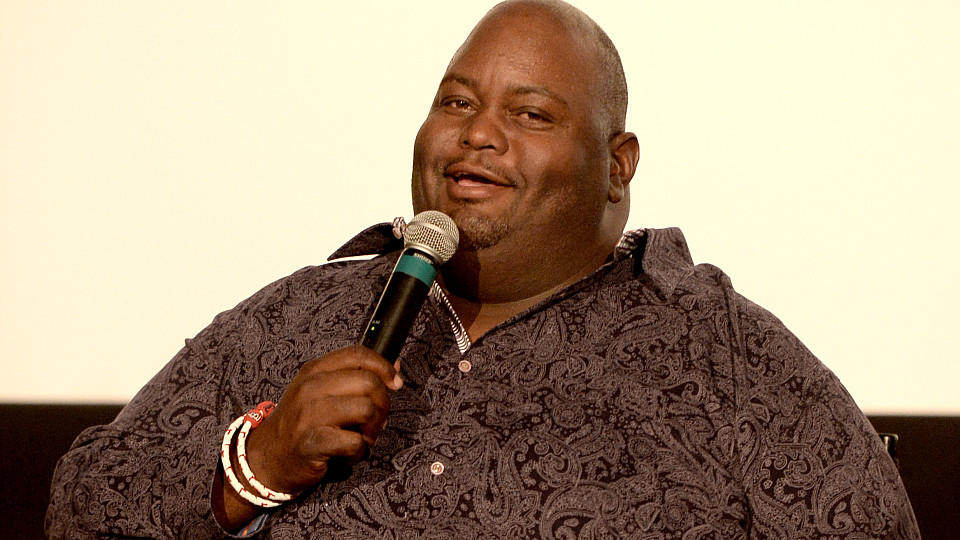 'Breaking Bad'-Star Lavell Crawford hat abgenommen