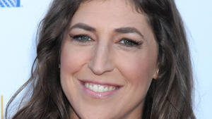 "Mayim Bialik: Sheldons Freundin kannte ""The Big Bang Theo..."