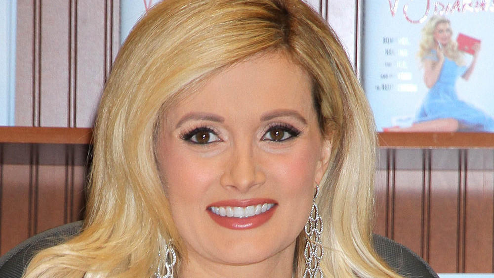 Holly Madison: Das Baby ist da