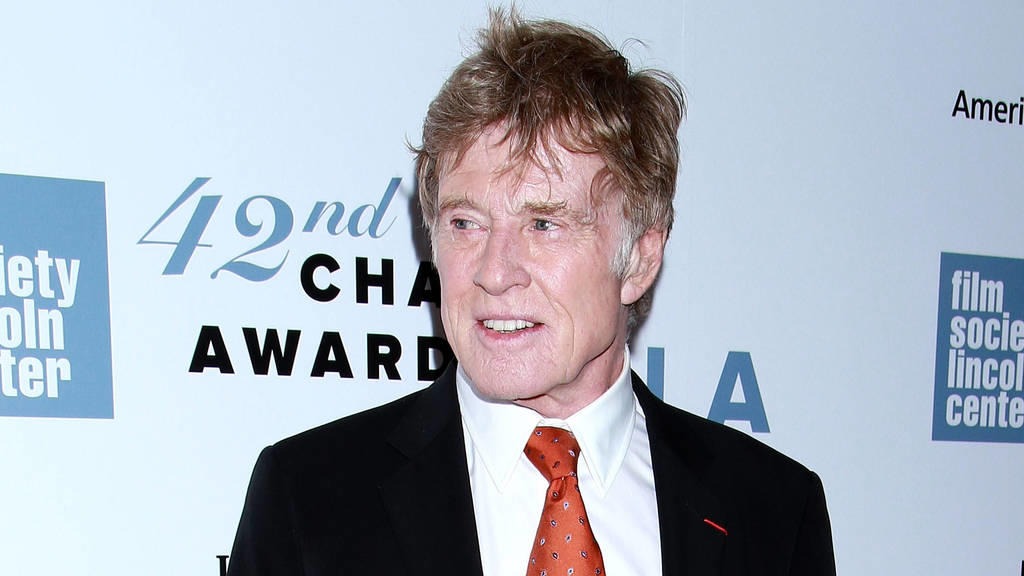 Robert Redford: Tierisches Engagement