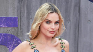 Margot Robbie: Fit dank 'Crazy 8'-Training