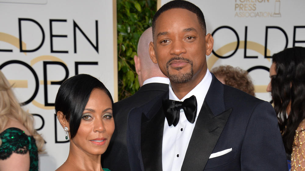 Will Smith und Jada Pinkett Smith: Ehe dank Paartherapie gerettet
