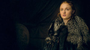 """Game of Thrones"": Sophie Turner rätselt über Sansas Schi..."