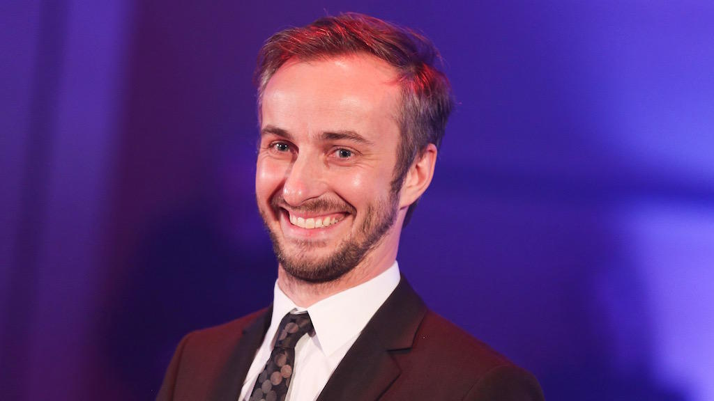 Jan Böhmermann: The Show Must Go On