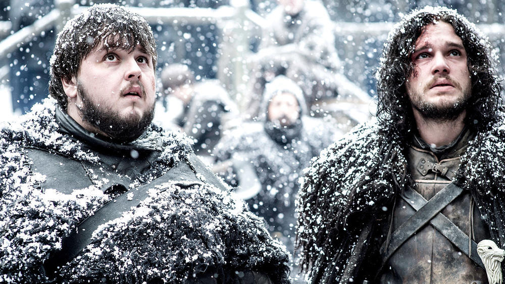 """Game of Thrones"": So heftig wird die siebte Staffel"