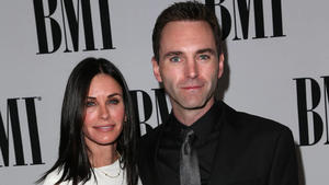 "Courteney Cox und Johnny McDaid: ""Brutale Trennung"""