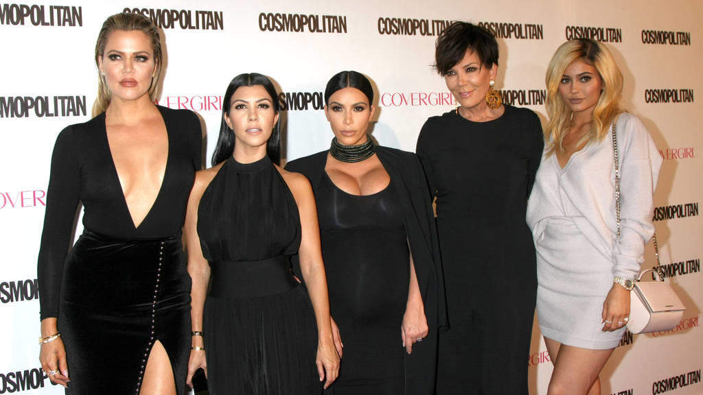 Die Kardashians: Bilderstreit im Beauty-Business