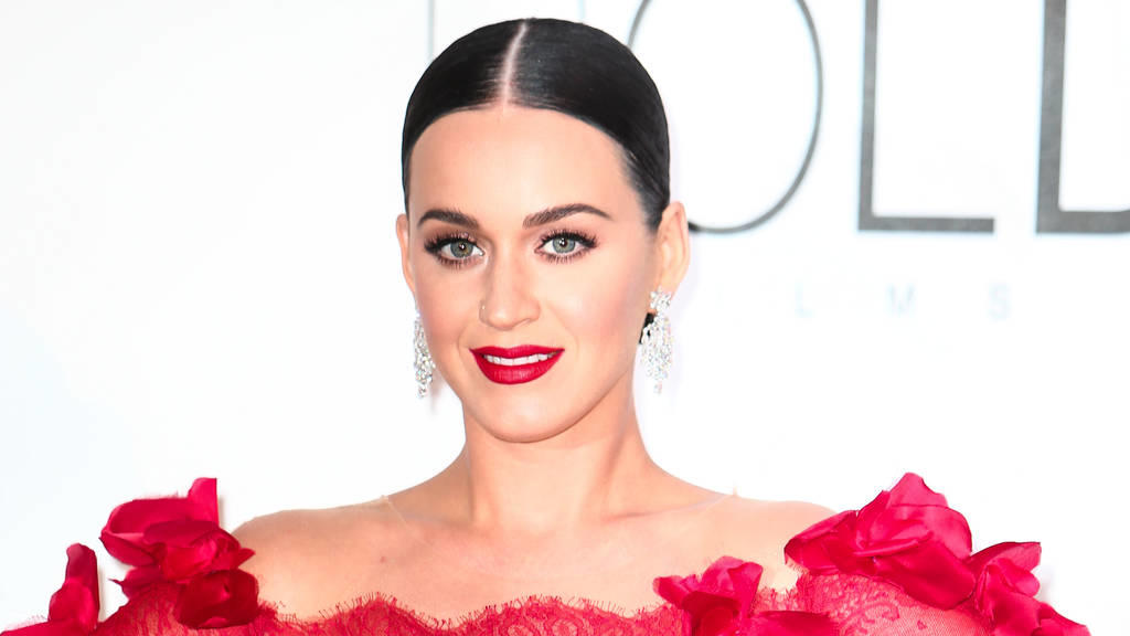 Katy Perry: Ein Song über Sex