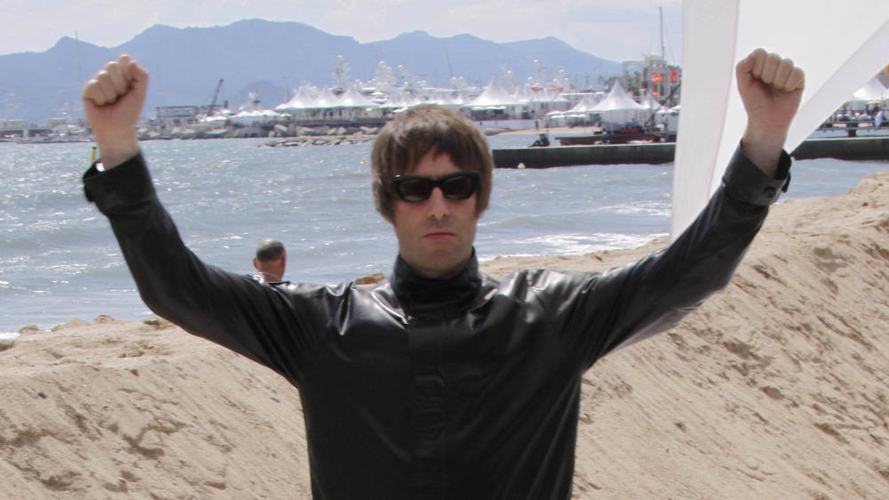 Liam Gallagher: Oasis-Sänger wagt nun doch Solo-Karriere