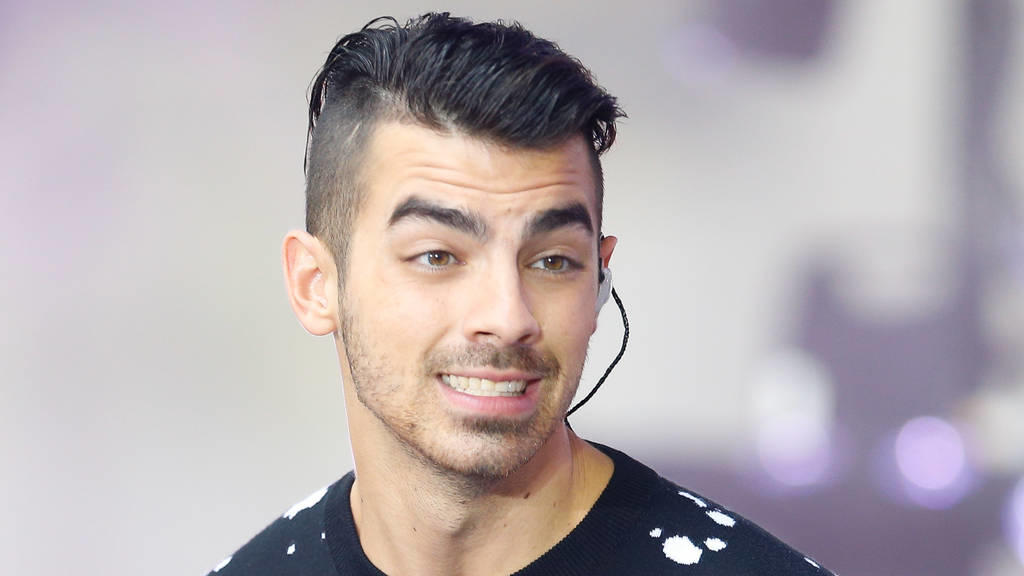 Joe Jonas: Romanze mit brasilianischem Model