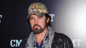 Billy Ray Cyrus: Miley hat die Musik im Blut