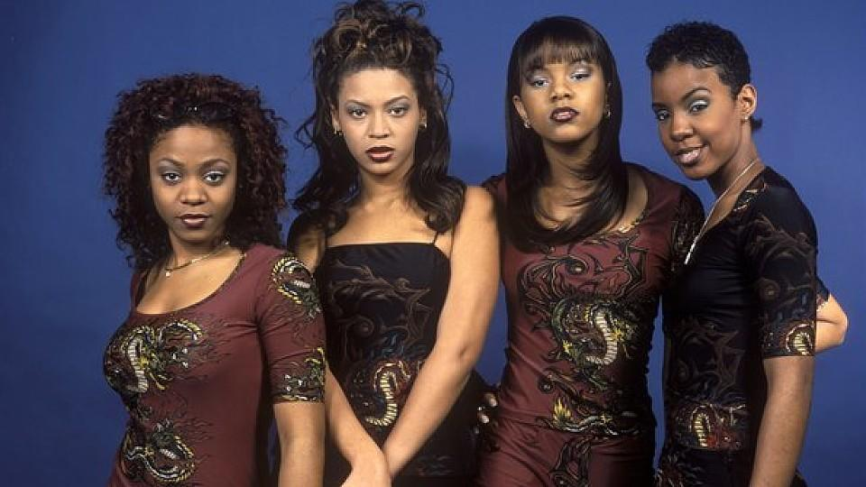 'Destiny's-Child'-Star LaTavia Roberson hat ihr Baby verloren