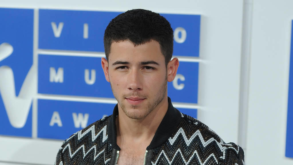 Nick Jonas: Rolle in 'Jumanji'-Remake