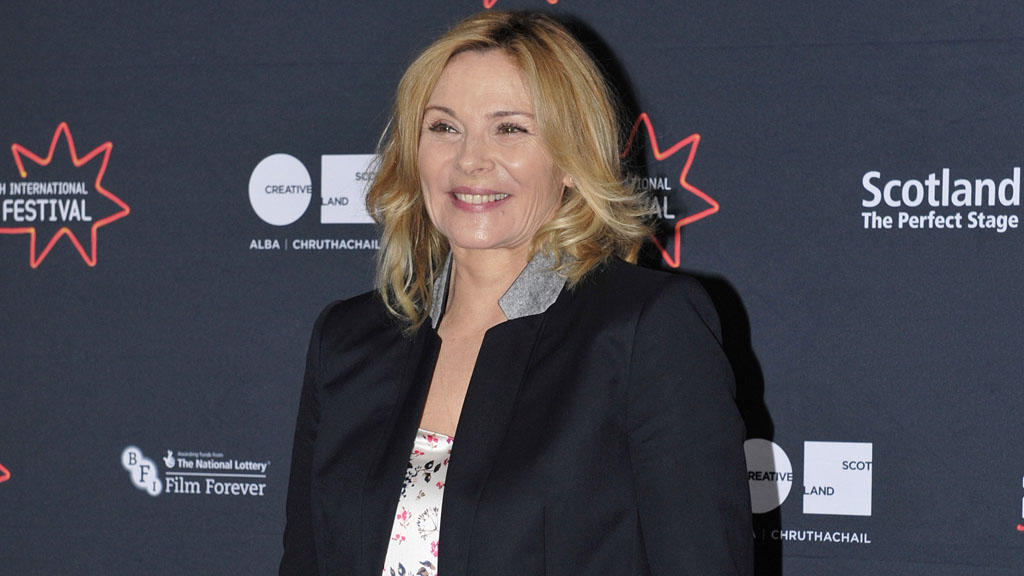 Kim Cattrall: Ich bin eine Minderheit in Hollywood