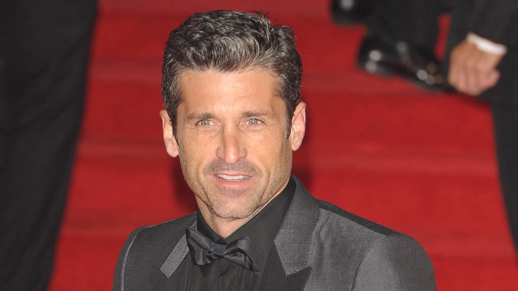 Patrick Dempsey: McDreamy will Party machen