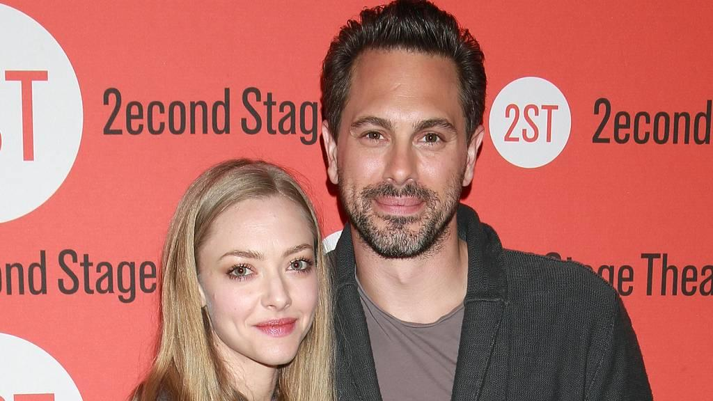 Amanda Seyfried und Thomas Sadoski: Happy End voraus