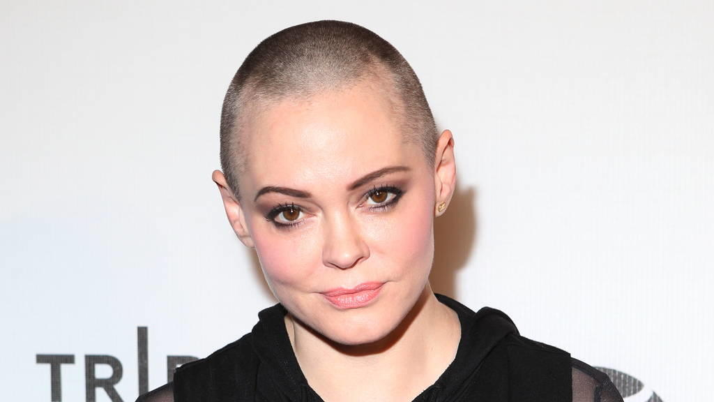 Rose McGowan: Ein Brief an Shannen Doherty