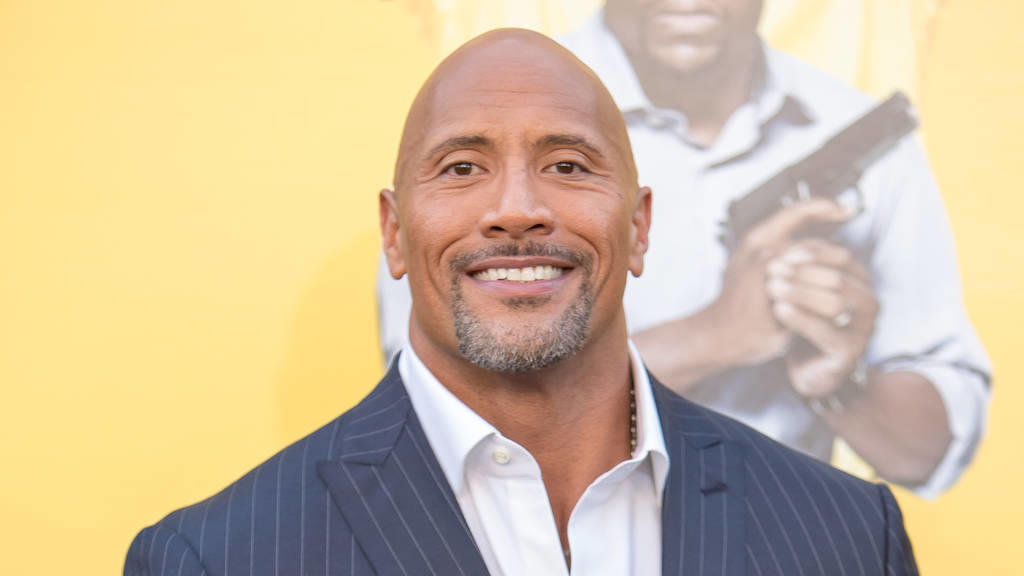 Dwayne Johnson: 'Welcome to the Jungle 2'? Ich bin dabei!