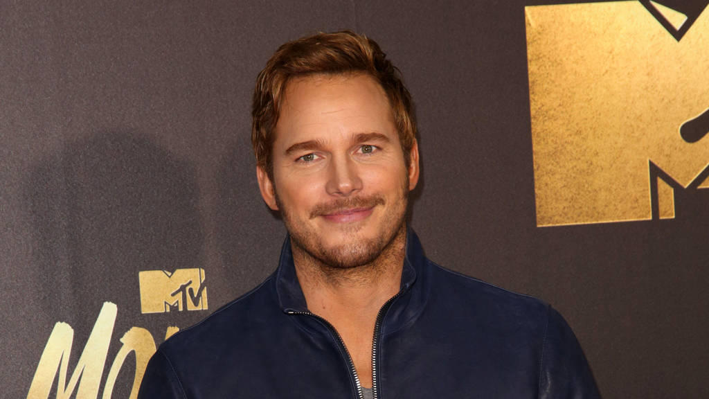Chris Pratt: Pause von Hollywood