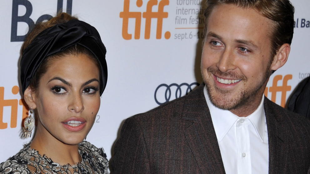 Ryan Gosling: Hat er heimlich geheiratet?