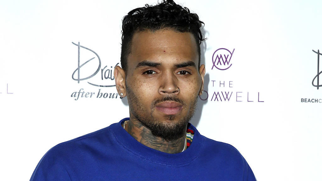 Chris Brown: Anklage gegenstandslos?