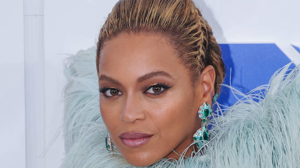 Beyoncé: Launch der neuen Blue-Ivy-Kollektion